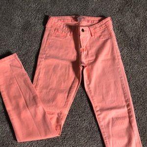 Bright Stretch Jeans